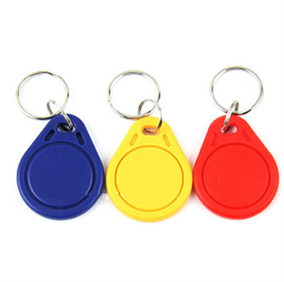 RFID MIFARE Ultralight ABS Keyfob