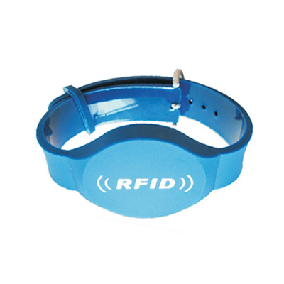 Mifare Ultralight C PVC Wristband