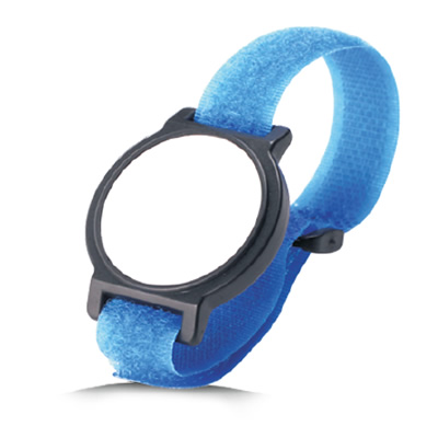 13.56Mhz Mifare Nylon Wristbands